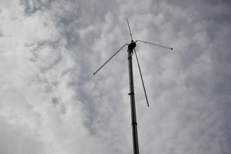 LGP-45 Antenna